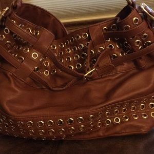 Handbags - Rebecca Minkoff studded Devote Tote